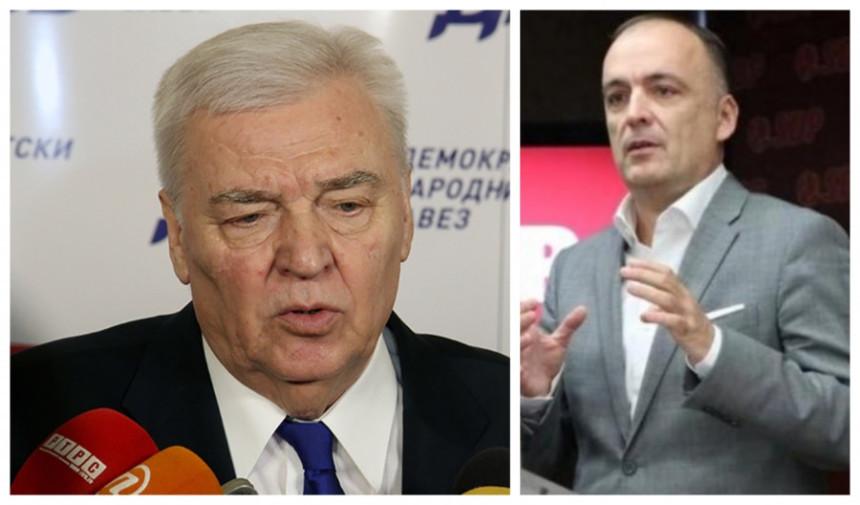 Marko Pavić ne odustaje od Draška Aćimovića