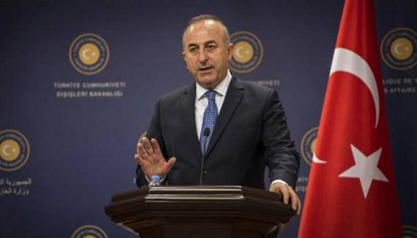 Turci spremili odgovor na moguće sankcije Amerike