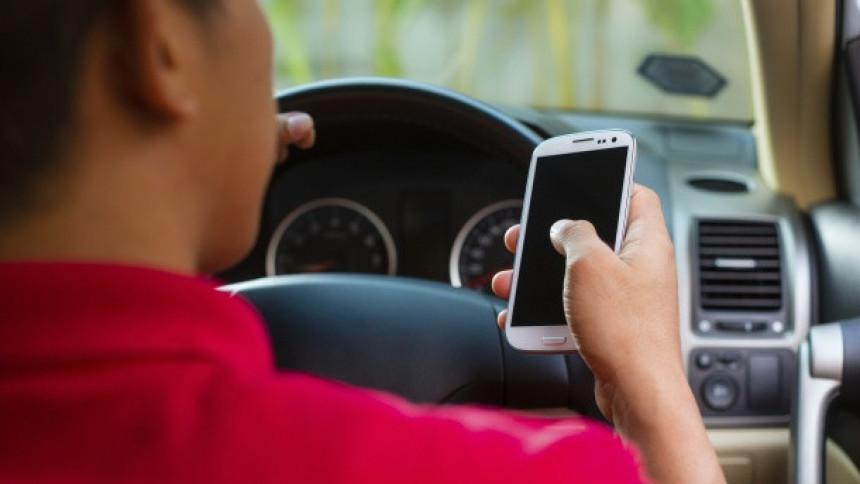 Testiran radar za telefoniranje u vožnji