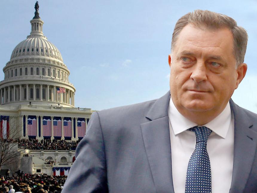 Dodik Trampu: Počnite bez mene