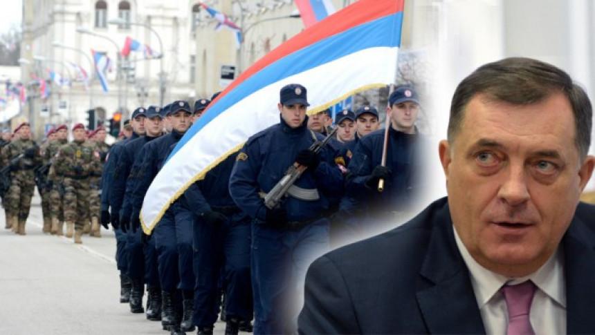 """""""Dodik priziva NATO i nove sankcije"""""""