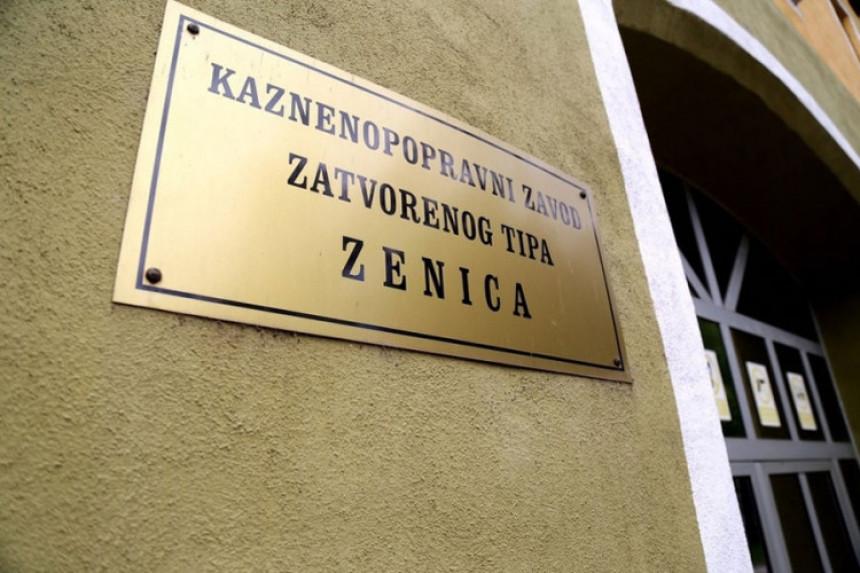 KPZ Zenica: Tuča zbog 100 maraka