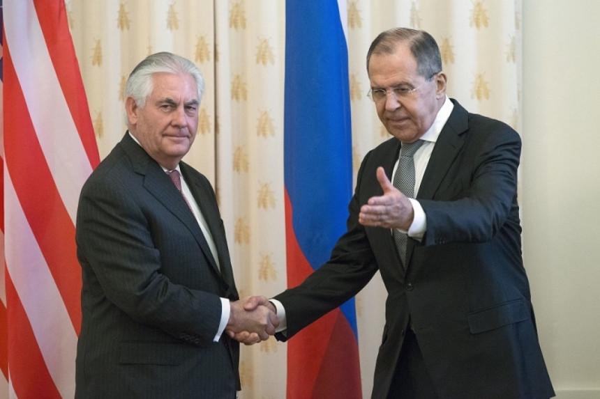 Rusija hoće prave namjere SAD