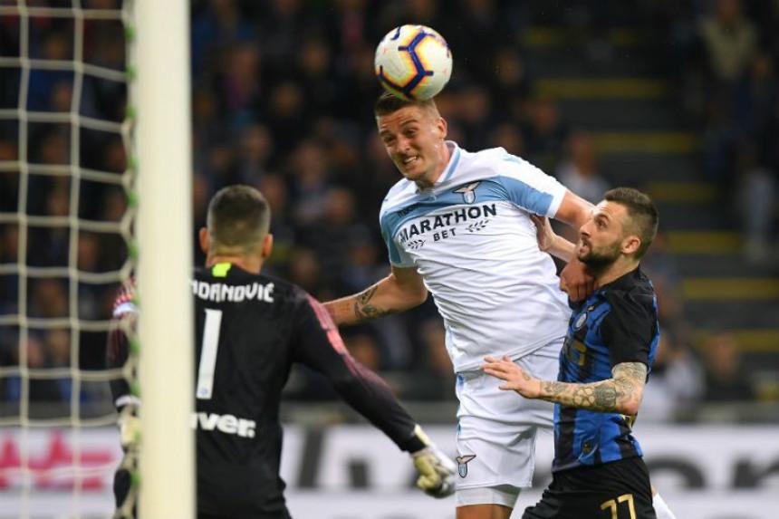 Milan se vraća po Sergeja, prije kazne iz UEFA?!