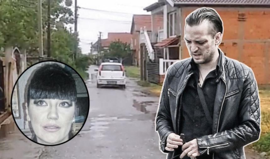 Muž ubijene pjevačice ne napušta zemlju