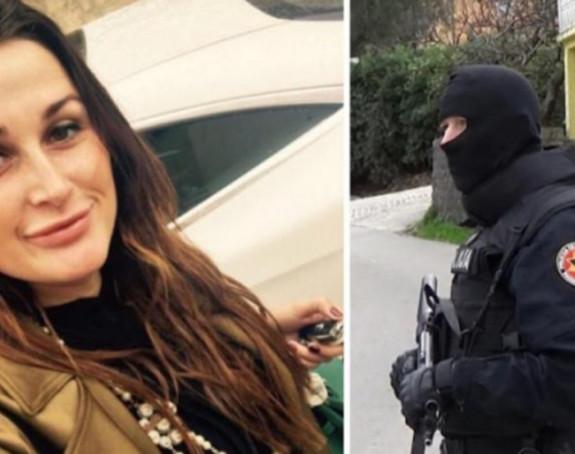 Bogata Ukrajinka ubijena u Kotoru?
