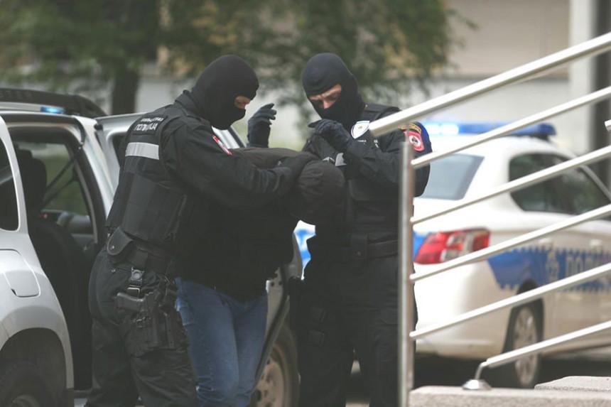 Gajiću određen pritvor 30 dana
