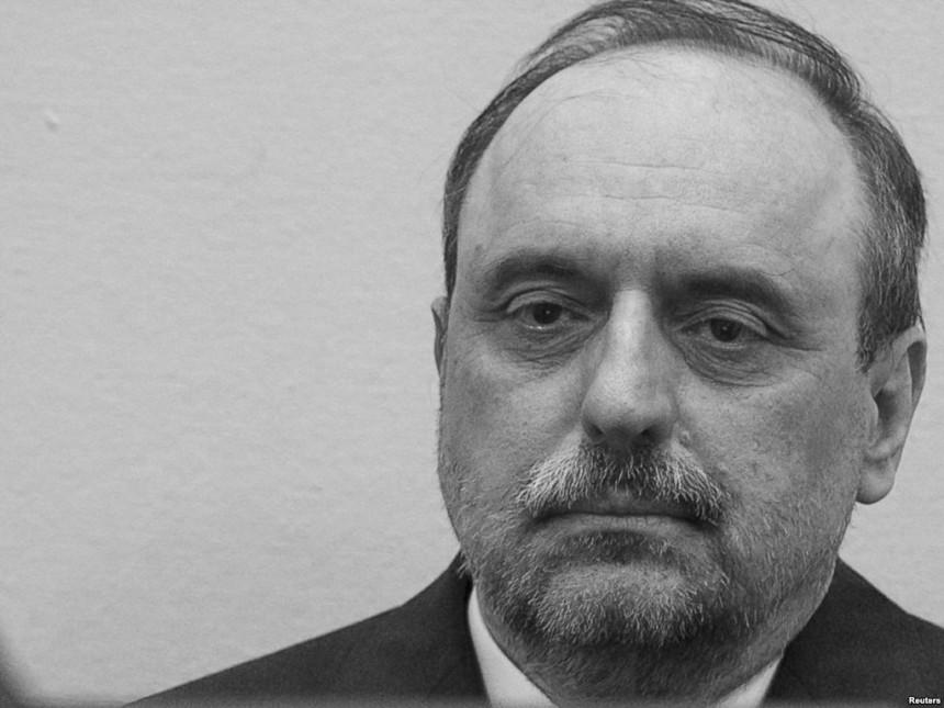 Preminuo Goran Hadžić