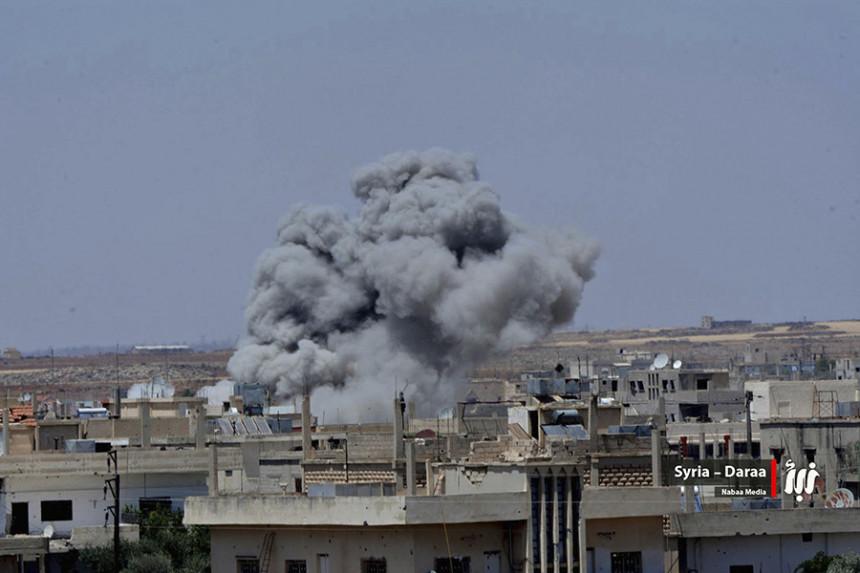 Сирија: У нападу страдало 11 лица