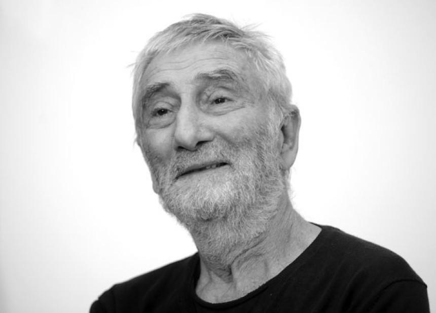 Preminuo poznati slikar Ljuba Popović