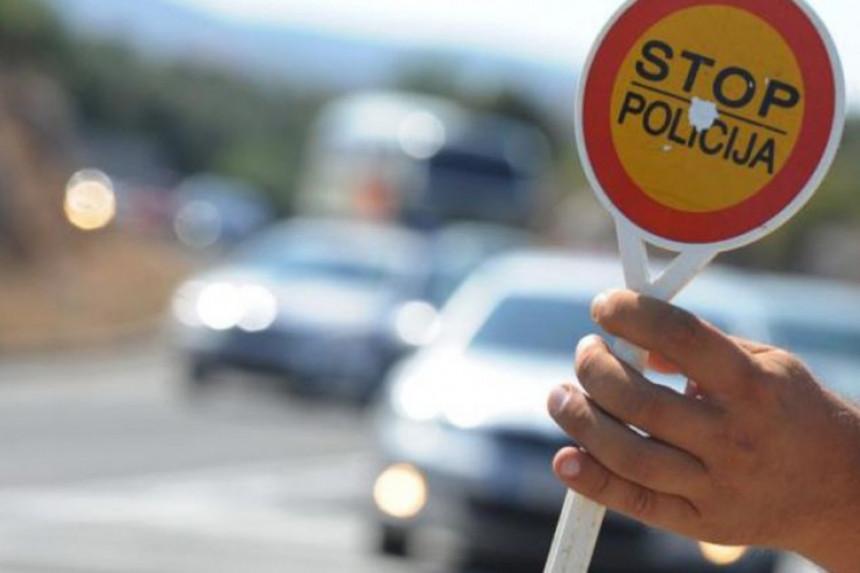 Srpska: Sve više za volanom bez položenog ispita