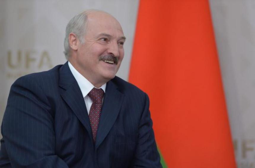 Lukašenko prvi put ima neistomišljenika