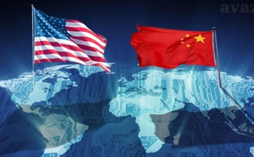 SAD prijete Kini novim sankcijama