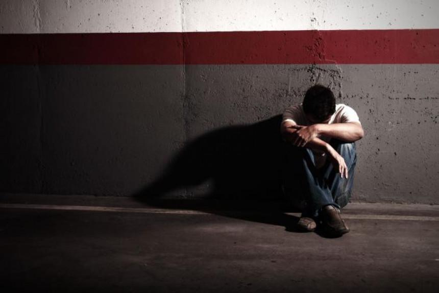 Zbog depresije se ubilo 215 građana Srpske