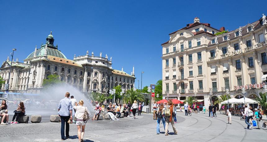 Troškovi života u Njemačkoj?