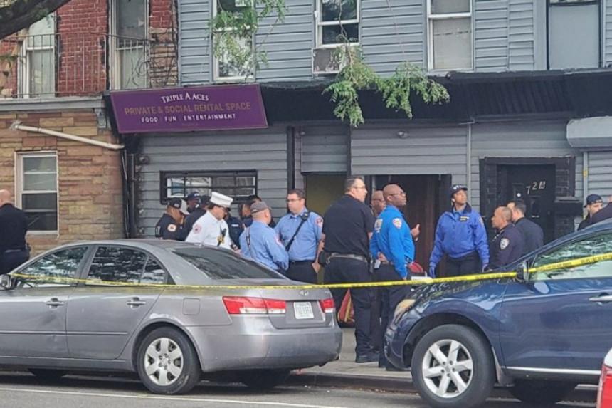 Njujork: Četiri osobe ubijene, tri povrijeđene
