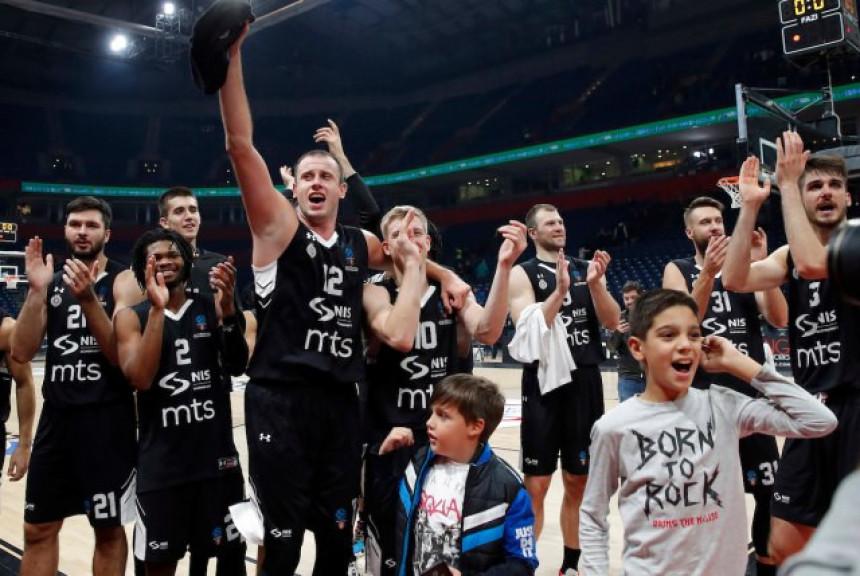 ABA: Partizan želi na 7/7, Primorska traži osvetu!