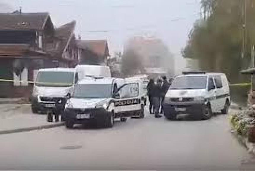 Ubijena pjevačica u Sarajevu, više lica privedeno