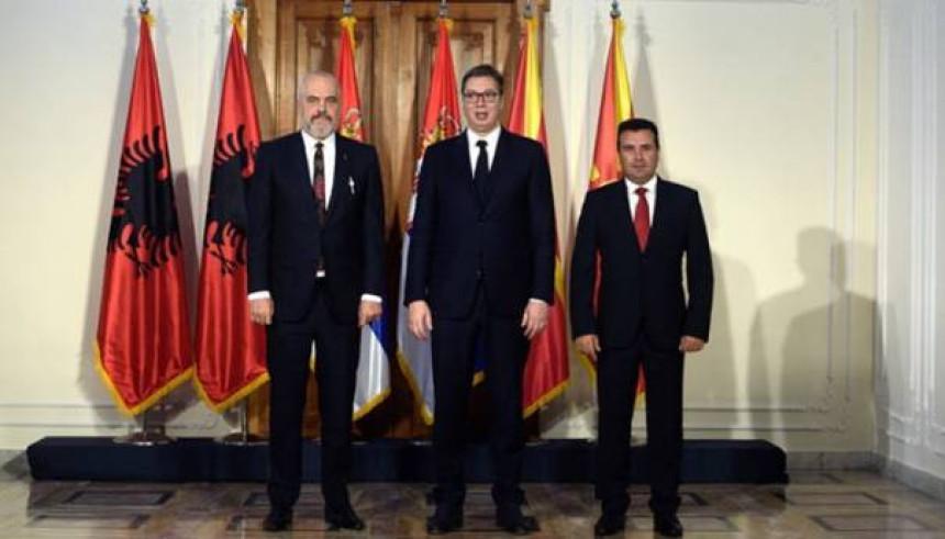 """Mali Šengen"" eliminisao bi tenzije u regionu"