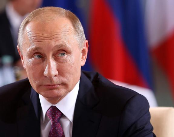 Putin poručio: Niste pozvani, napustite Siriju