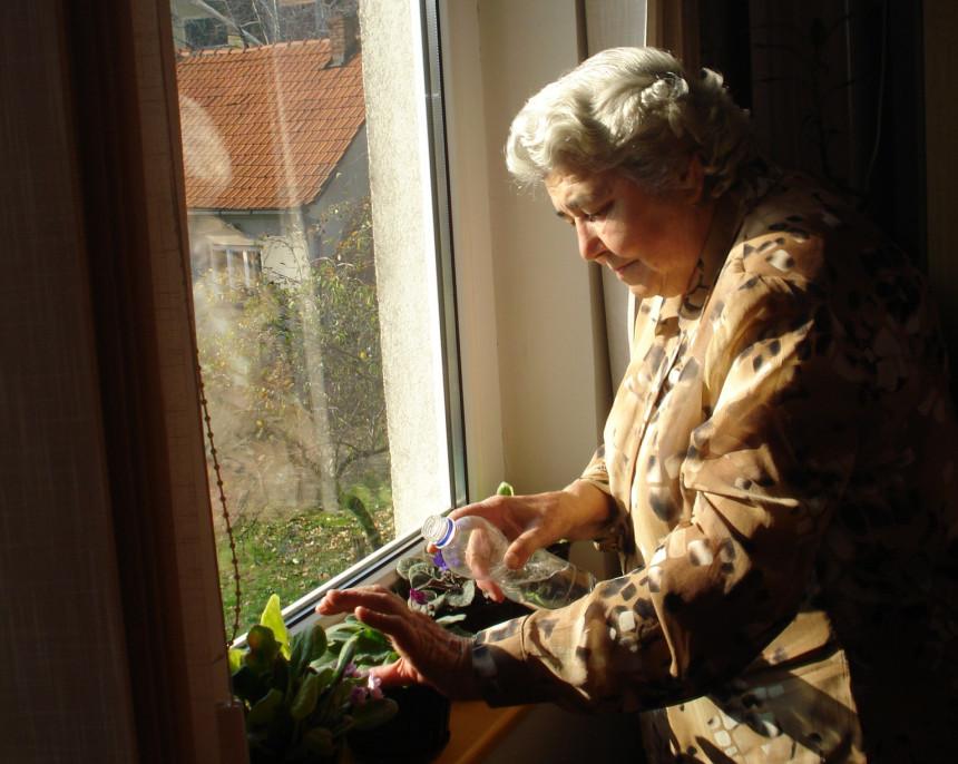 Priče zavičajne: Molitva za naše stare