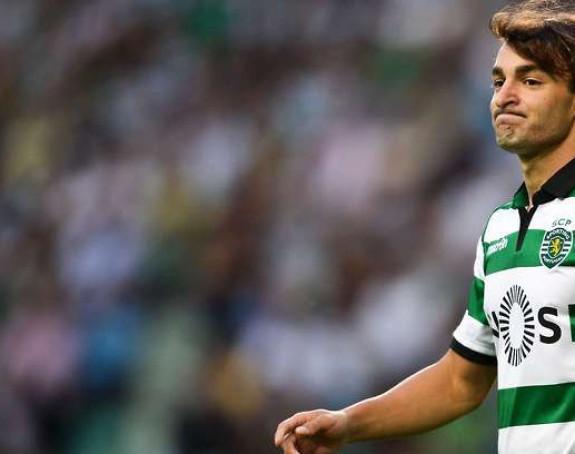 Lazar Marković je loš posao Sportinga!
