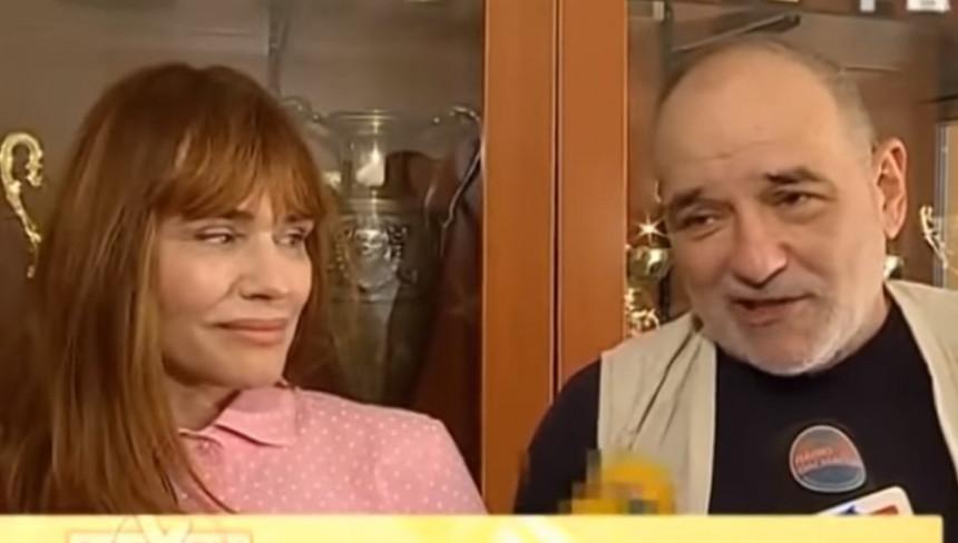 Olja Balašević ulazi u sedmu deceniju a izgleda kao devojčica!
