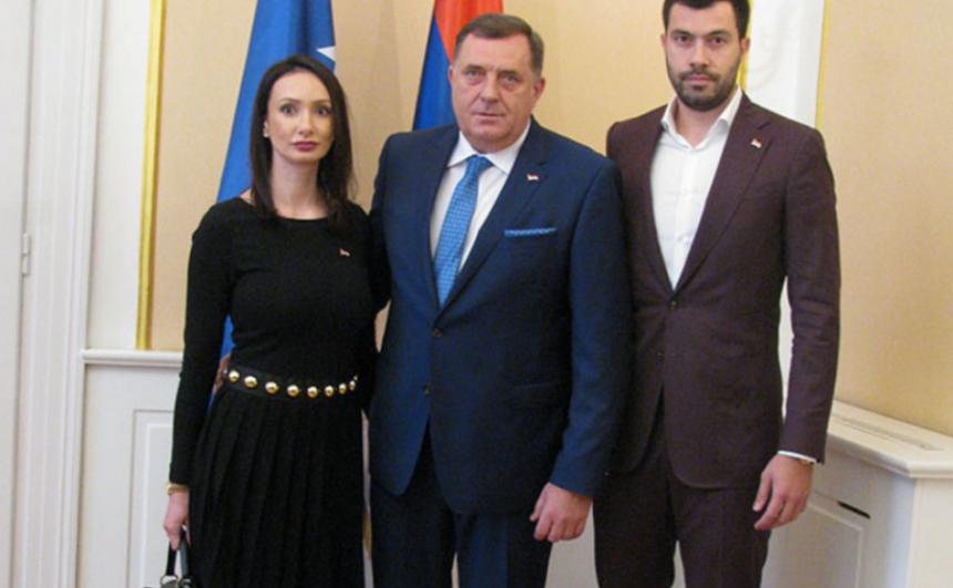 Kako porodica Dodik povećava natalitet Srpskoj?!