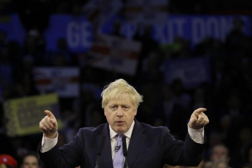 Британци излазе на биралишта: Бити или не бити
