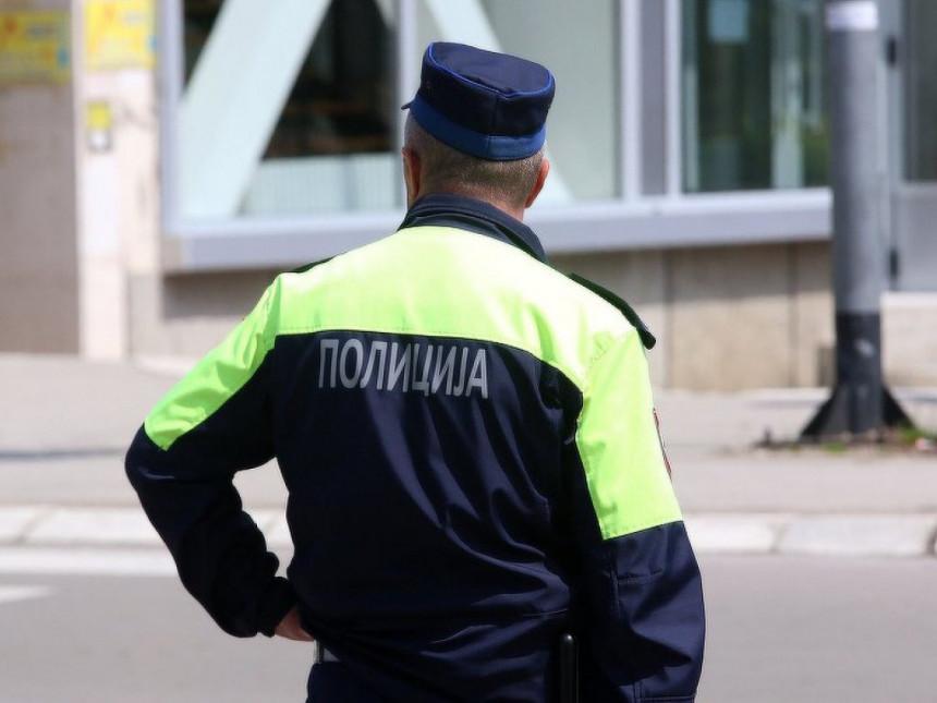 Три мушкарца ухапшена због напада на Фочака