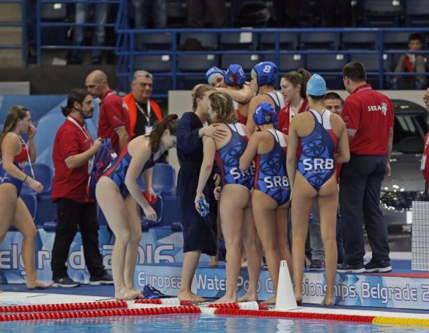 ЕП: И Српкиње ''удавиле'' Хрватице послије преокрета!
