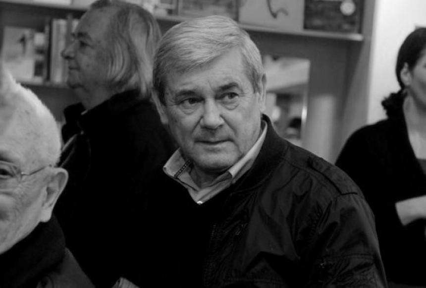 Preminuo legendarni fudbaler Santrač