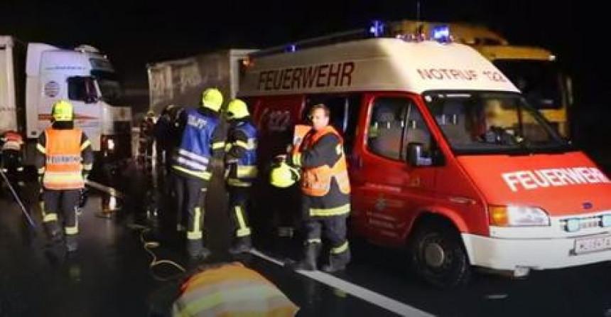 Poginuo mladić iz Jelaha u Austriji