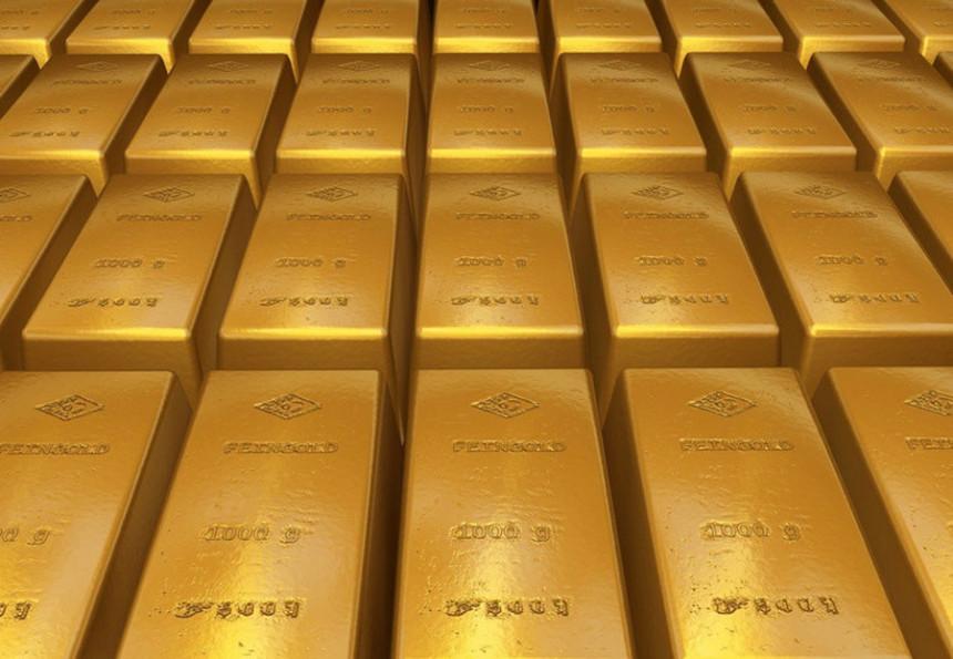 Kina povećala zlatne rezerve