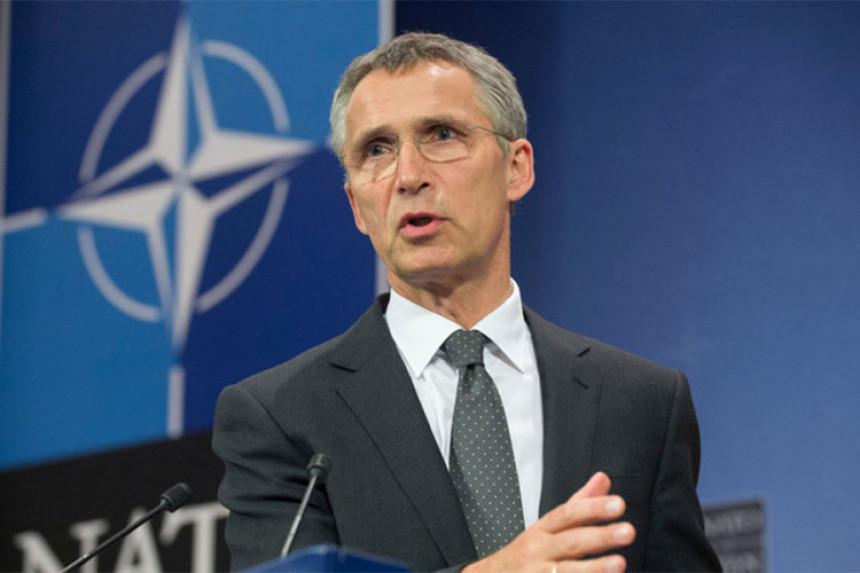 NATO: Očuvaćemo mir na Balkanu