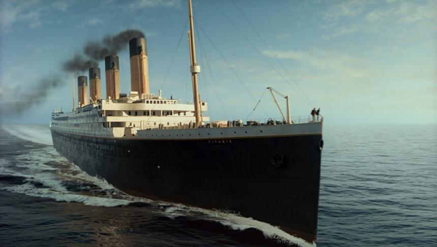 Preživjela je Titanik zahvaljujući laganju
