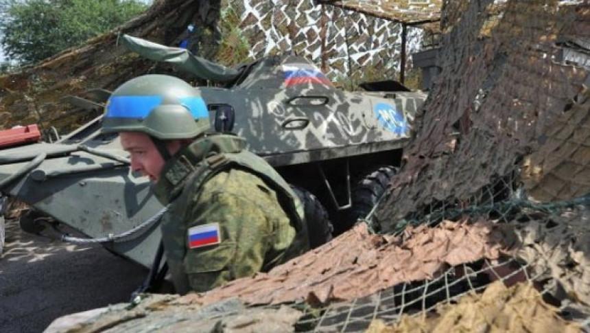 Vojne vježbe Rusije u Pridnjestrovlju