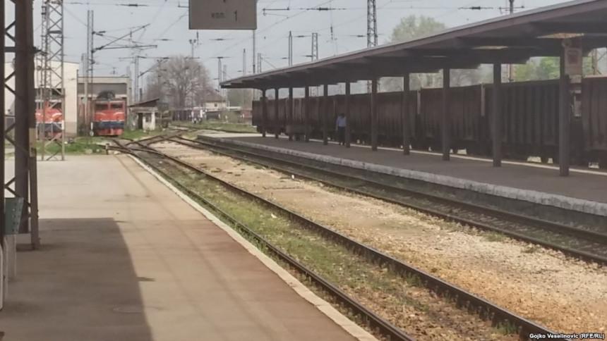 Danas štrajk željezničara