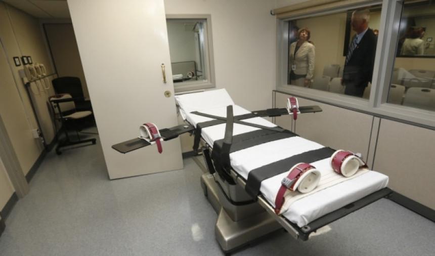 15.000 građana Srbije je za smrtnu kaznu