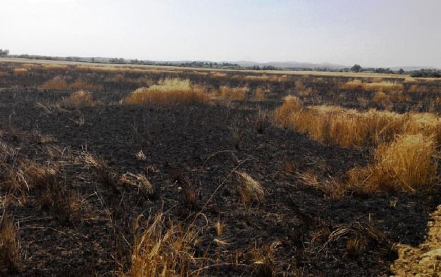 Na području Modriče u julu 18 požara