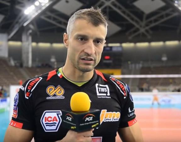 Miljković se vraća u Tursku!