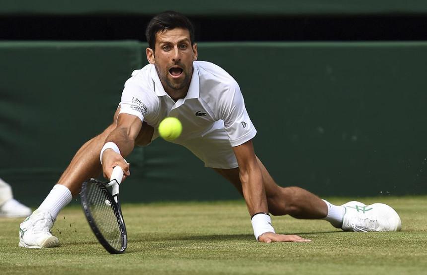Vilander: Novak je veliki favorit protiv Federera!