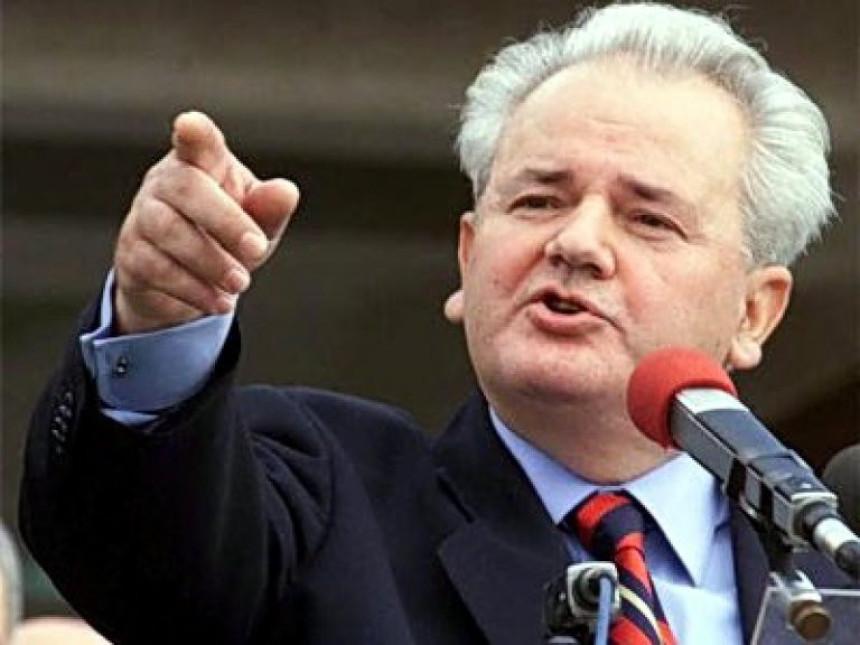 Milošević posthumno oslobođen optužbi