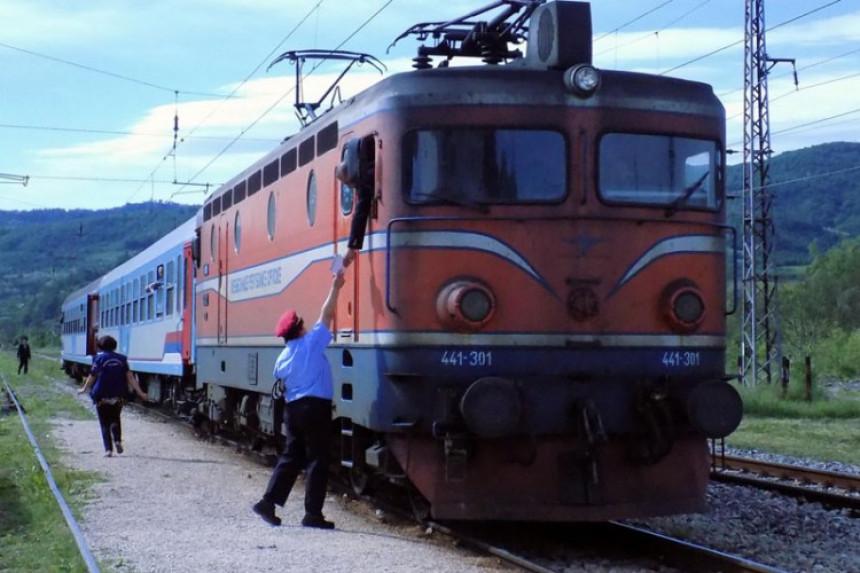 Željeznice imale višak radnika, sada traže nove