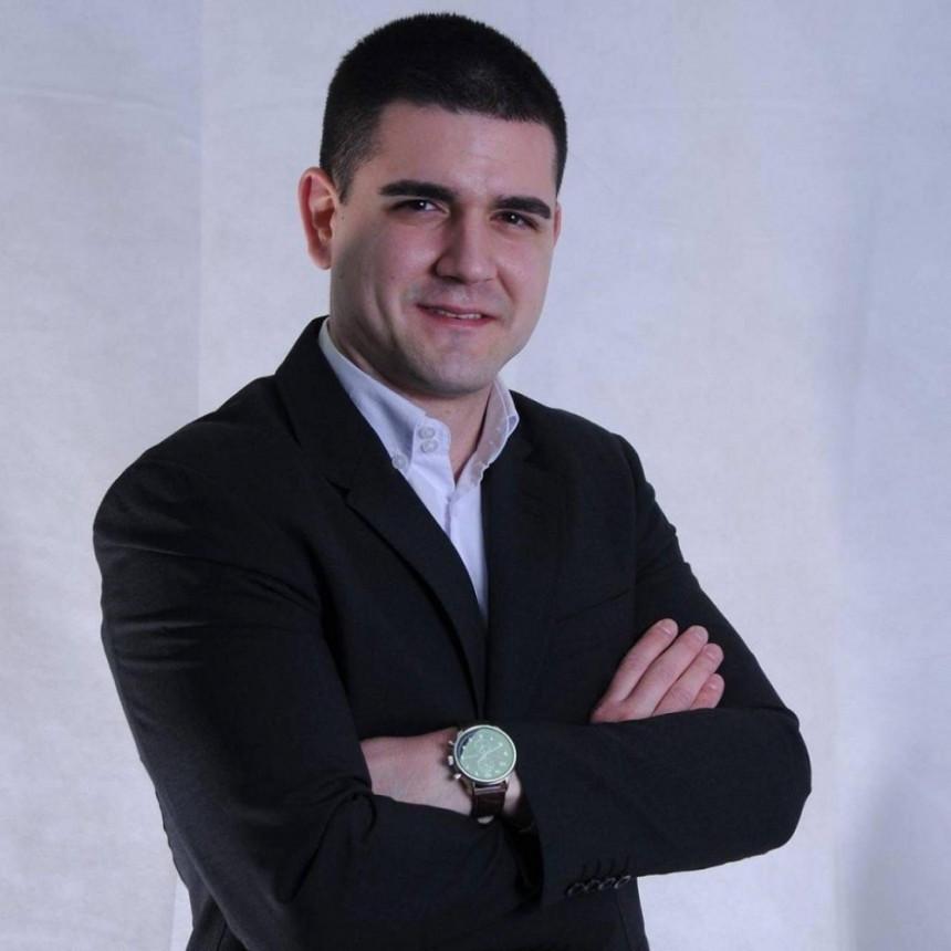 Ubijen advokat u Jagodini