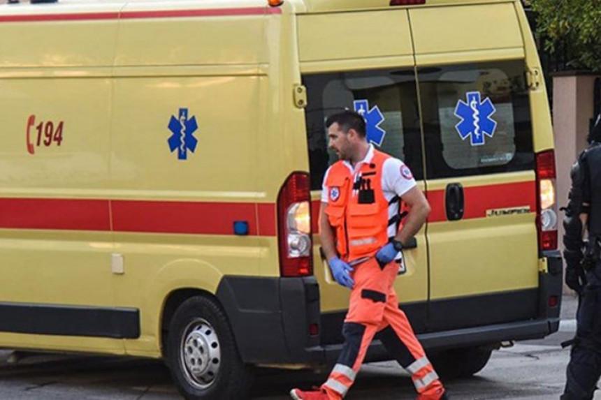 U nesreći kod Zagreba poginuo državljanin Srbije