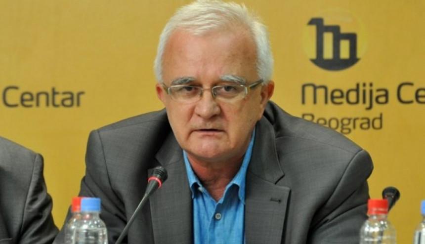 Dušan Janjić poručio: Dodikovo doba je prošlo