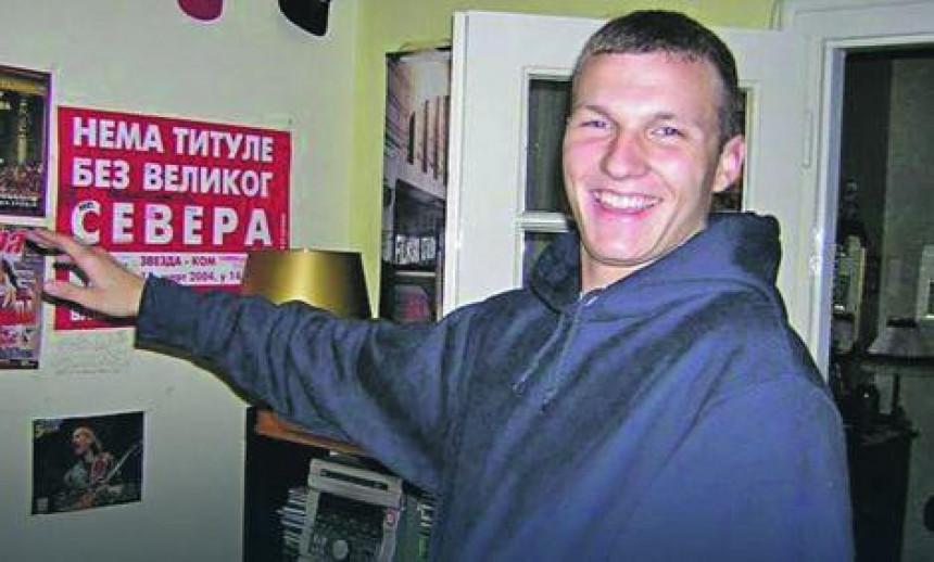 Ubijen vođa navijača Partizana Sale Mutavi
