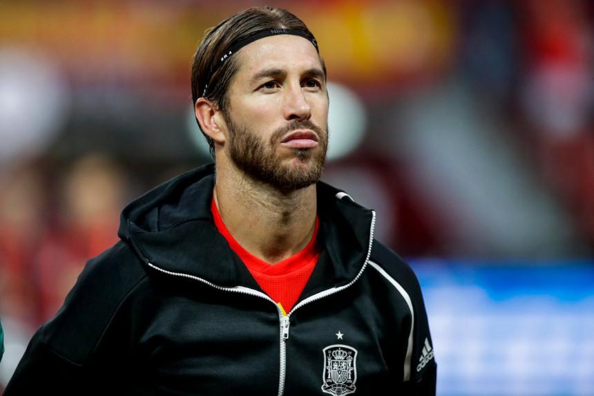 Ramos upisao rekord, iza sebe ostavio i Kasiljasa!