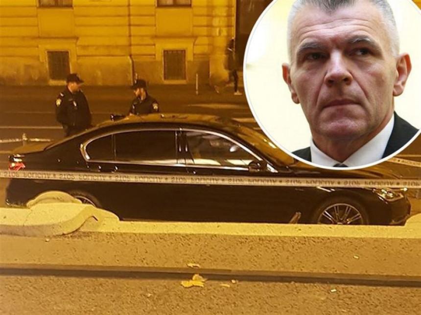 Pretučen hrvatski biznismen Hrvoje Petrač